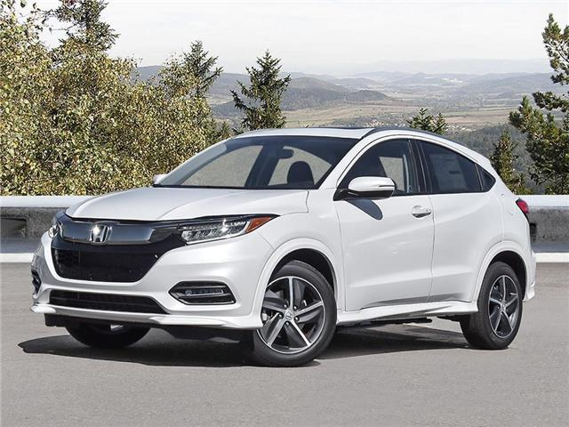 2019 Honda HR-V Touring (Stk: 191211) in Milton - Image 1 of 21