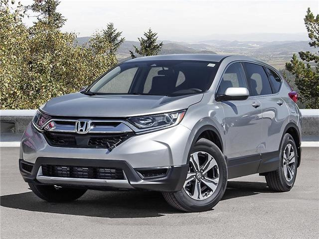 2019 Honda CR-V LX (Stk: 191252) in Milton - Image 1 of 23