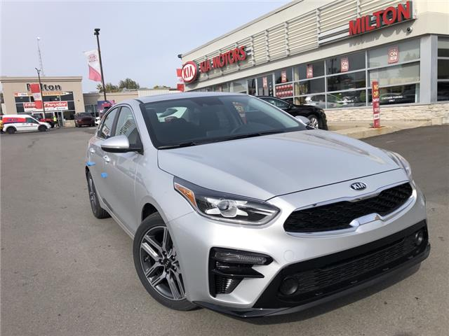 2020 Kia Forte EX (Stk: 171744) in Milton - Image 1 of 19
