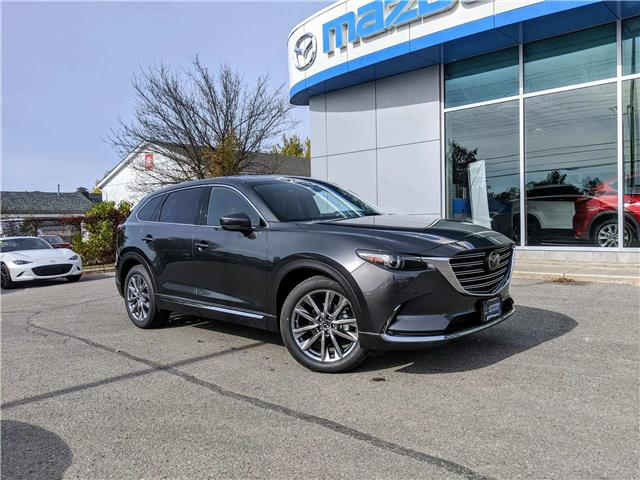 2019 Mazda CX-9 Signature (Stk: K7868) in Peterborough - Image 1 of 30