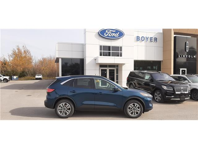2020 Ford Escape SEL (Stk: ES1408) in Bobcaygeon - Image 1 of 26