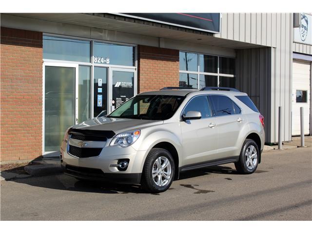 2014 Chevrolet Equinox 2LT (Stk: 372350) in Saskatoon - Image 1 of 22