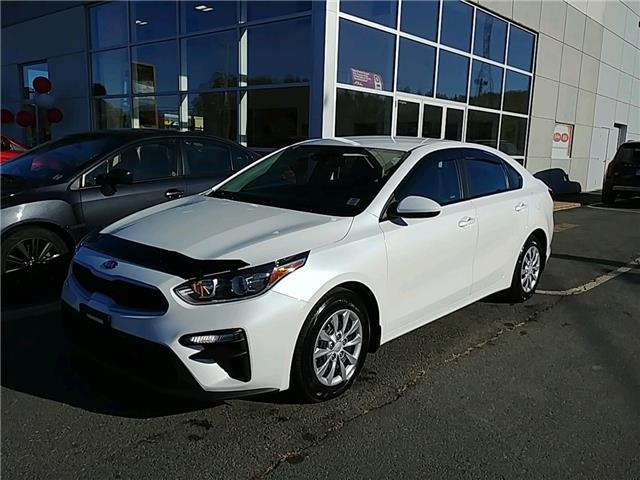2019 Kia Forte LX (Stk: 20106A) in New Minas - Image 1 of 21