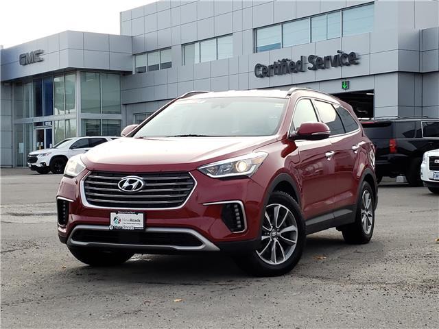 2019 Hyundai Santa Fe XL Preferred (Stk: N13347) in Newmarket - Image 1 of 30