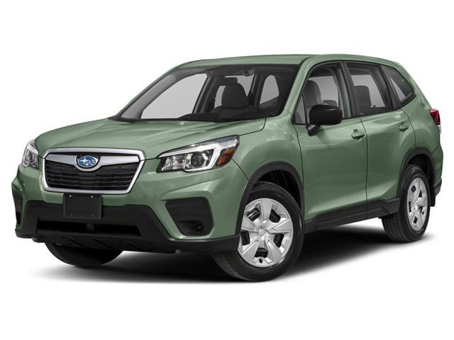 2020 Subaru Forester Limited (Stk: 15072) in Thunder Bay - Image 1 of 9