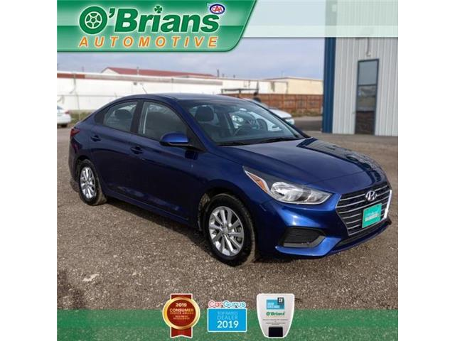 2018 Hyundai Accent GL (Stk: 12935A) in Saskatoon - Image 1 of 22