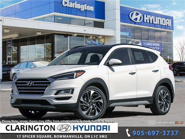 2020 Hyundai Tucson Ultimate (Stk: 19787) in Clarington - Image 1 of 24