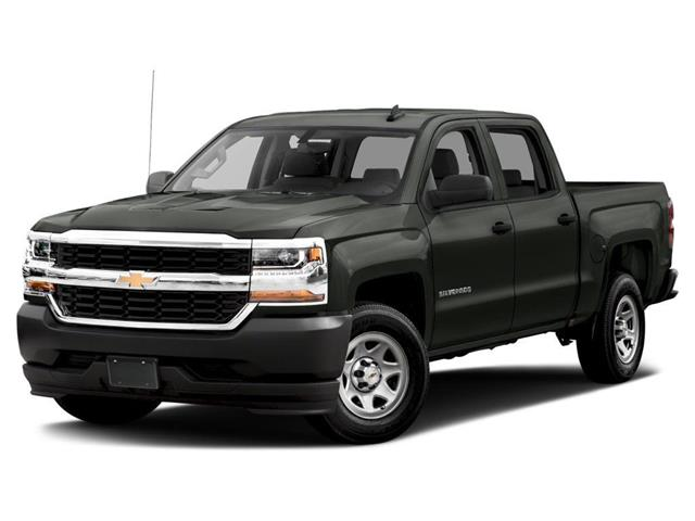 2017 Chevrolet Silverado 1500 LS (Stk: 179311) in Coquitlam - Image 1 of 9