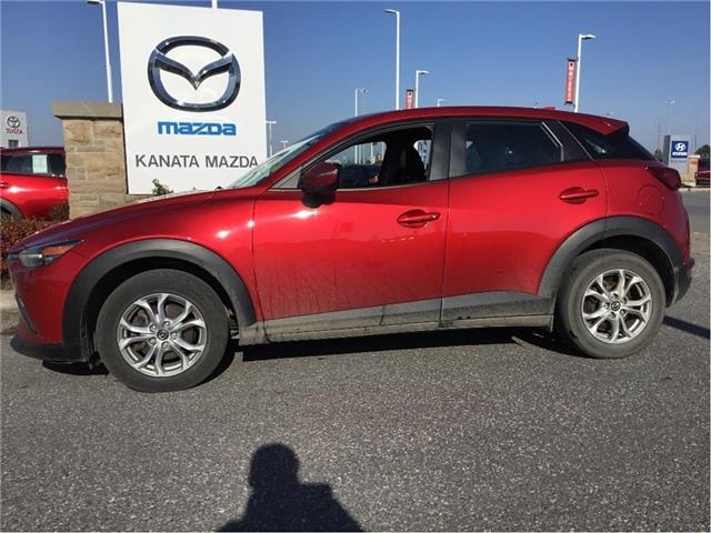 2016 Mazda CX-3 GS  SOLD SOLD SOLD (Stk: 10801a) in Ottawa - Image 2 of 14