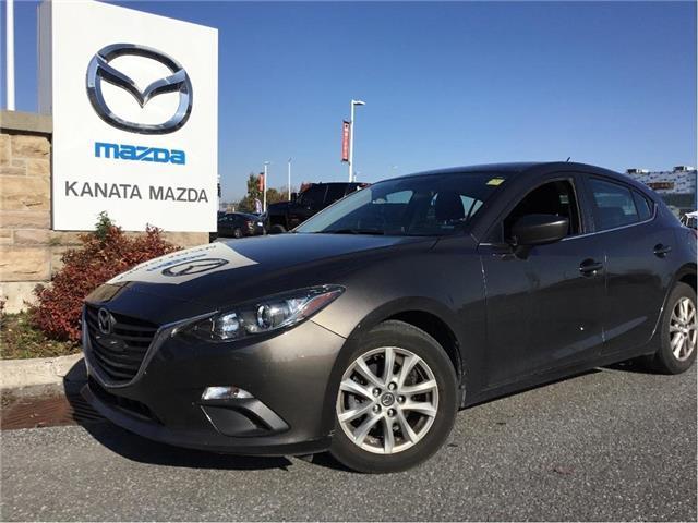 2015 Mazda Mazda3 Sport GS (Stk: 10819a) in Ottawa - Image 1 of 16