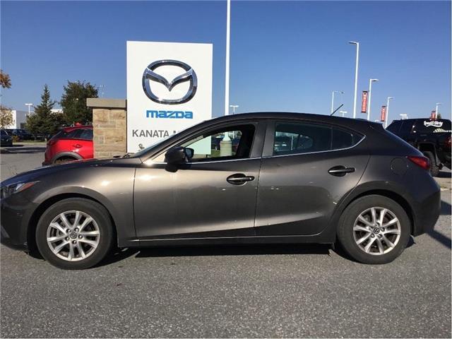2015 Mazda Mazda3 Sport GS (Stk: 10819a) in Ottawa - Image 2 of 16