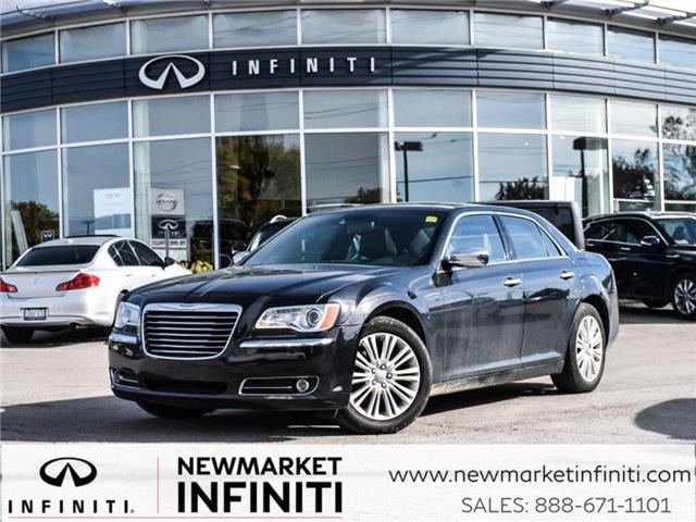 2014 Chrysler 300C Base (Stk: 19QX6078A) in Newmarket - Image 1 of 23