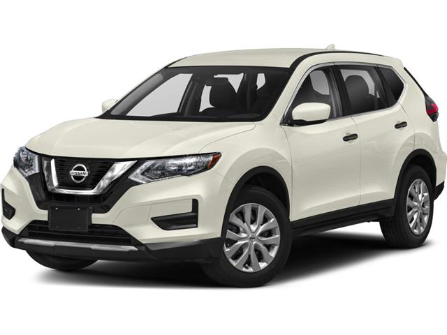2020 Nissan Rogue S (Stk: LC728808) in Bowmanville - Image 1 of 1