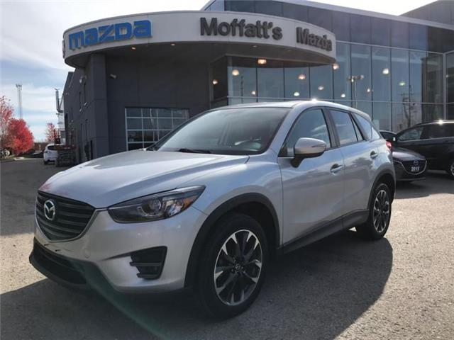 2016 Mazda CX-5 GT (Stk: P7636A) in Barrie - Image 1 of 25