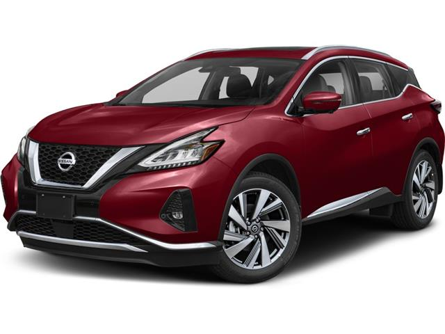 2020 Nissan Murano SL (Stk: LN102187) in Bowmanville - Image 1 of 1