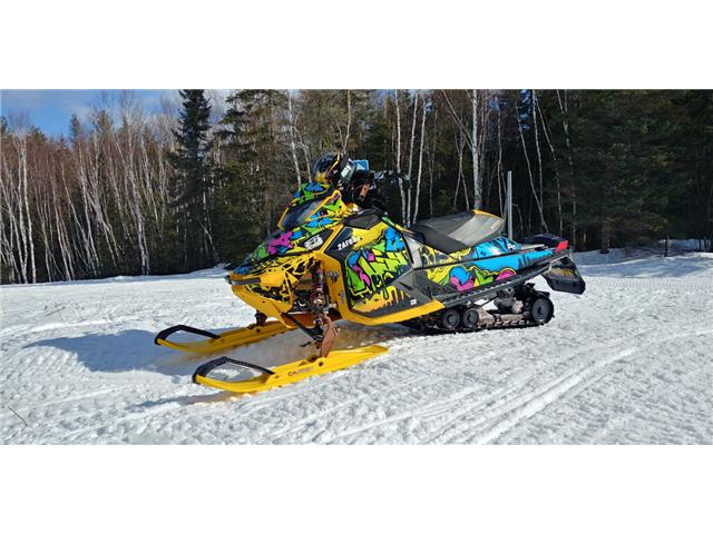 2013 Ski-Doo XRS  (Stk: ) in Garson - Image 1 of 3
