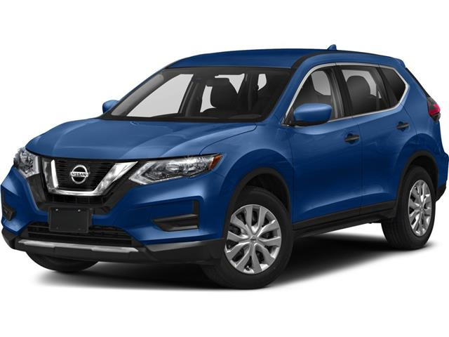 2020 Nissan Rogue S (Stk: LC707037) in Bowmanville - Image 1 of 1