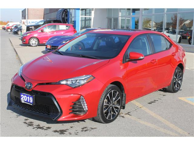 2019 Toyota Corolla  (Stk: 08478) in Carleton Place - Image 1 of 17