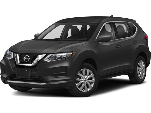 2020 Nissan Rogue SV (Stk: LC711528) in Bowmanville - Image 1 of 1