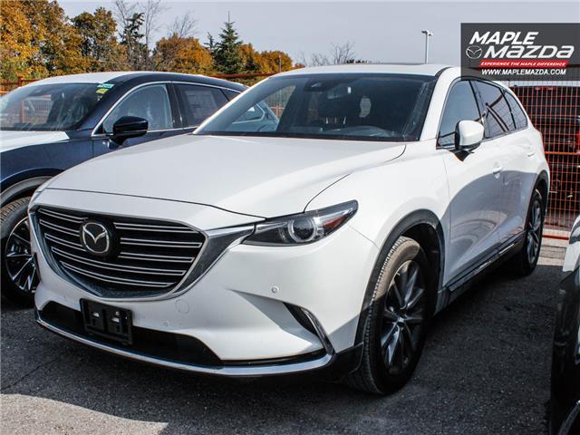 2019 Mazda CX-9 GT (Stk: 19-098) in Vaughan - Image 1 of 4