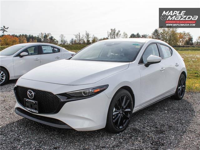 2020 Mazda Mazda3 Sport GT (Stk: 20-000) in Vaughan - Image 1 of 5