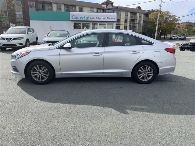 2016 Hyundai Sonata GL (Stk: -) in Lower Sackville - Image 1 of 15