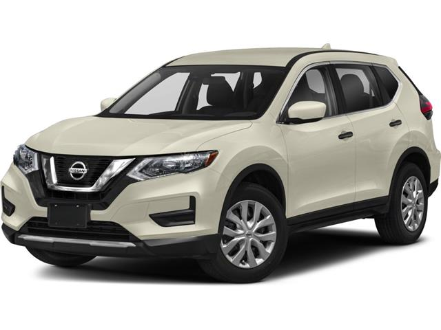 2020 Nissan Rogue SV (Stk: LC700425) in Bowmanville - Image 1 of 1