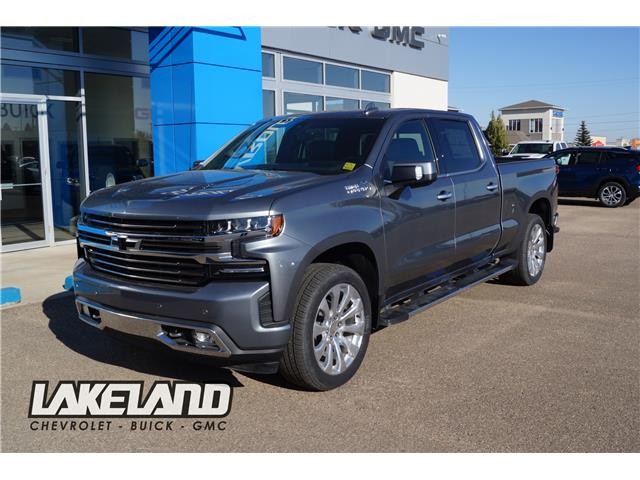2019 Chevrolet Silverado 1500 High Country (Stk: ST9217) in St Paul - Image 1 of 29