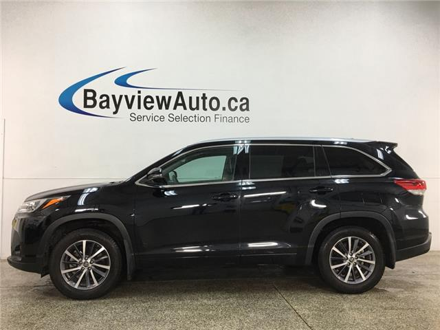 2018 Toyota Highlander XLE (Stk: 35845W) in Belleville - Image 1 of 30
