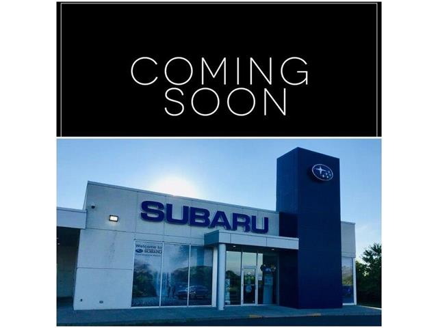 2018 Subaru WRX Sport (Stk: SP0291) in Peterborough - Image 1 of 1