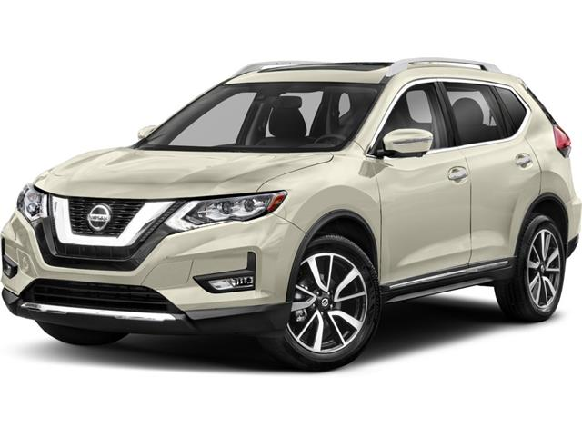 2020 Nissan Rogue SL (Stk: LC729420) in Bowmanville - Image 1 of 1