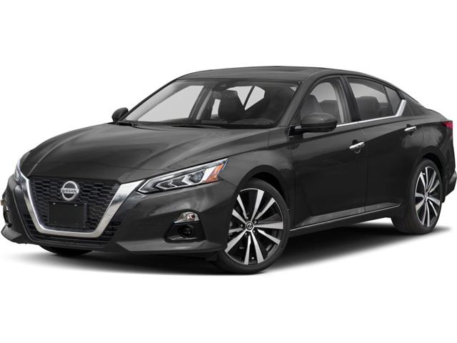2019 Nissan Altima 2.5 Platinum (Stk: 1246) in Bowmanville - Image 1 of 1