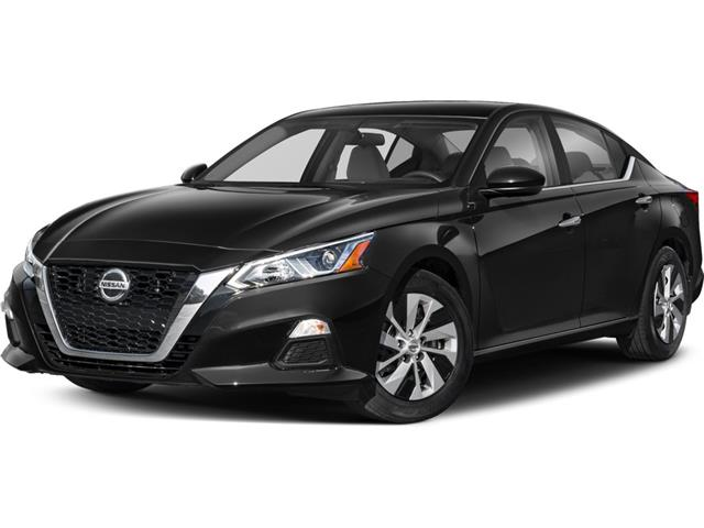 2019 Nissan Altima 2.5 S (Stk: KN319966) in Bowmanville - Image 1 of 1