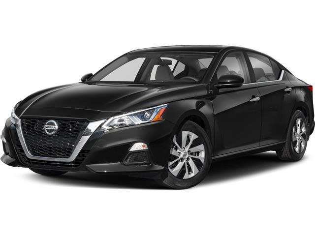 2019 Nissan Altima 2.5 S (Stk: KN323004) in Bowmanville - Image 1 of 1