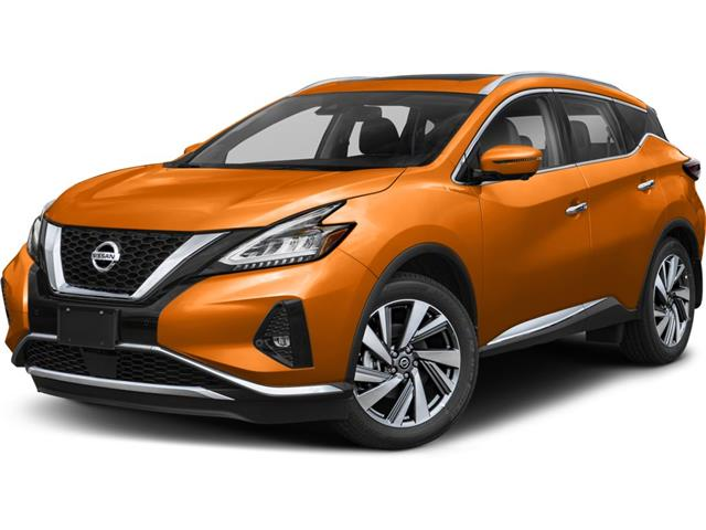 2019 Nissan Murano SL (Stk: KN116116) in Bowmanville - Image 1 of 1