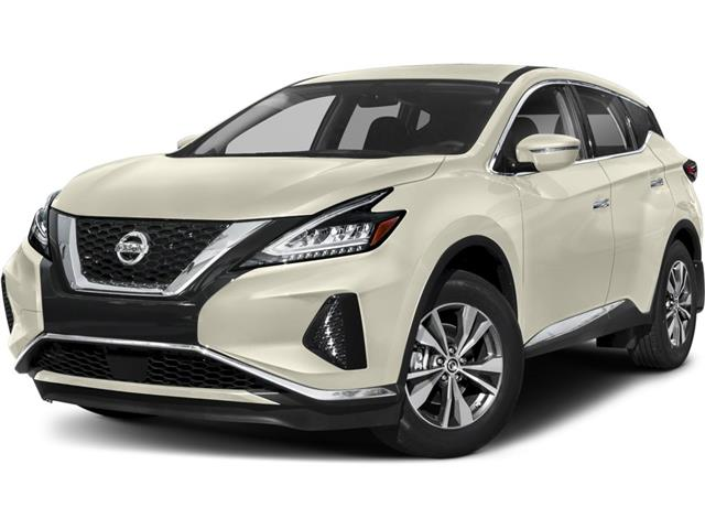 2019 Nissan Murano S (Stk: KN138113) in Bowmanville - Image 1 of 1
