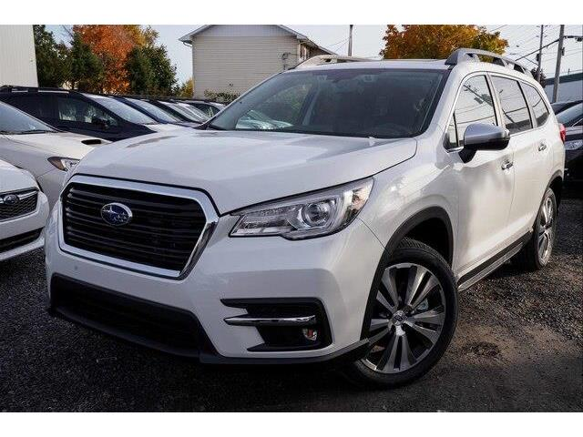 2020 Subaru Ascent Premier (Stk: SL032) in Ottawa - Image 1 of 25