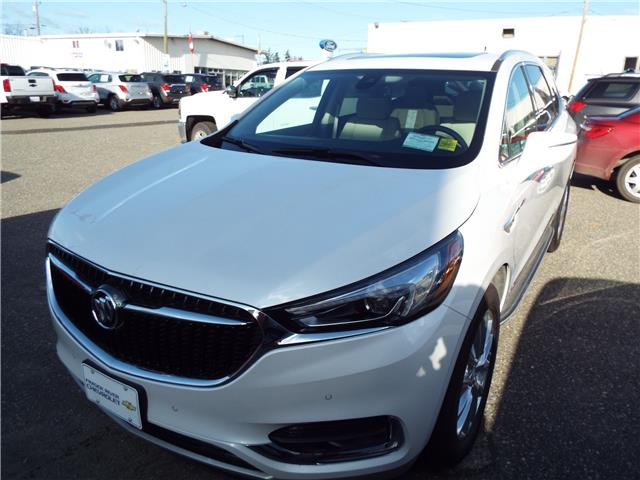 2019 Buick Enclave Premium (Stk: 19038) in Quesnel - Image 1 of 1