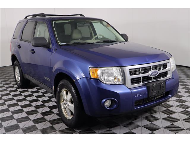 2008 Ford Escape XLT (Stk: 52553B) in Huntsville - Image 1 of 11