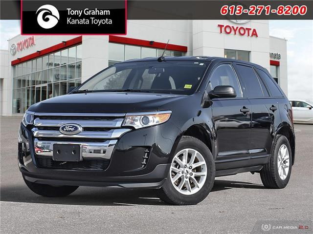 2014 Ford Edge SE (Stk: 89883A) in Ottawa - Image 1 of 26