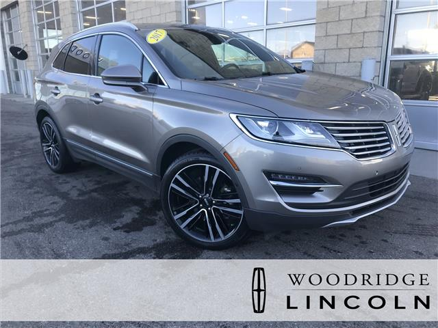 2017 Lincoln MKC Reserve (Stk: 17349) in Calgary - Image 1 of 20