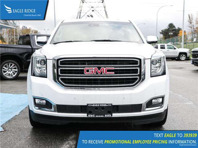 2018 GMC Yukon SLT (Stk: 189723) in Coquitlam - Image 2 of 19