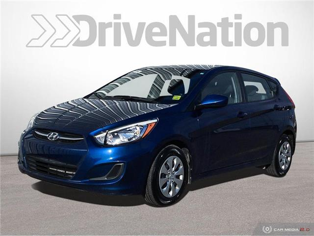 2017 Hyundai Accent GL (Stk: B2171) in Prince Albert - Image 1 of 25