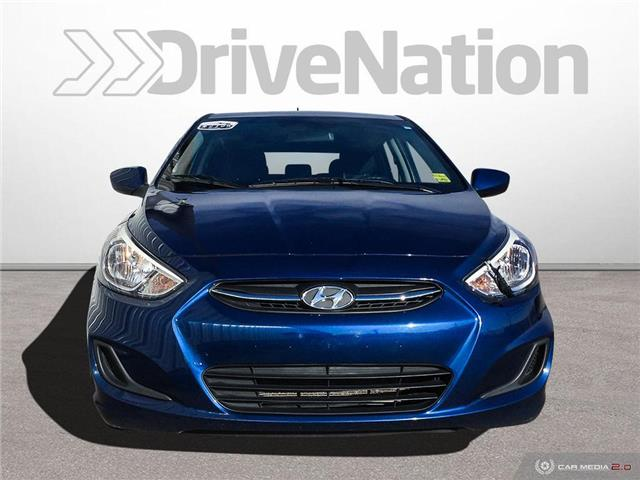 2017 Hyundai Accent GL (Stk: B2171) in Prince Albert - Image 2 of 25