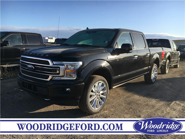 2019 Ford F-150 Limited (Stk: K-2638) in Calgary - Image 1 of 5