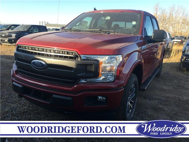 2019 Ford F-150 XLT (Stk: K-2656) in Calgary - Image 1 of 5