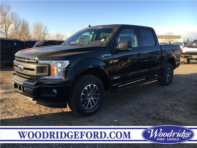 2019 Ford F-150 XLT (Stk: K-2657) in Calgary - Image 1 of 5