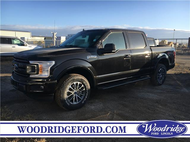 2019 Ford F-150 XLT (Stk: K-2660) in Calgary - Image 1 of 5