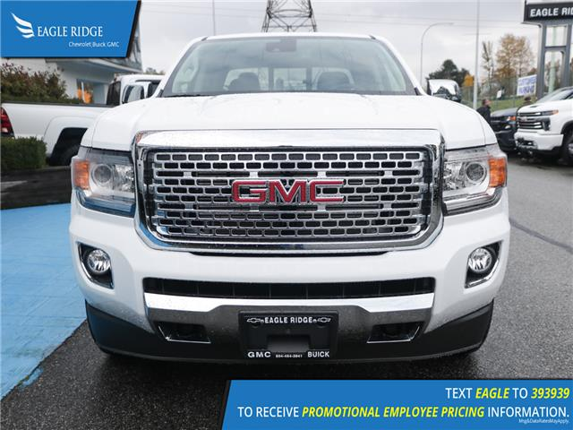 2020 GMC Canyon Denali (Stk: 08004A) in Coquitlam - Image 2 of 17