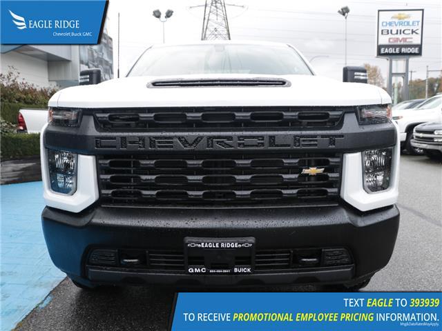 2020 Chevrolet Silverado 2500HD Work Truck (Stk: 09702A) in Coquitlam - Image 2 of 14
